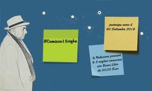 #Comisso15righe