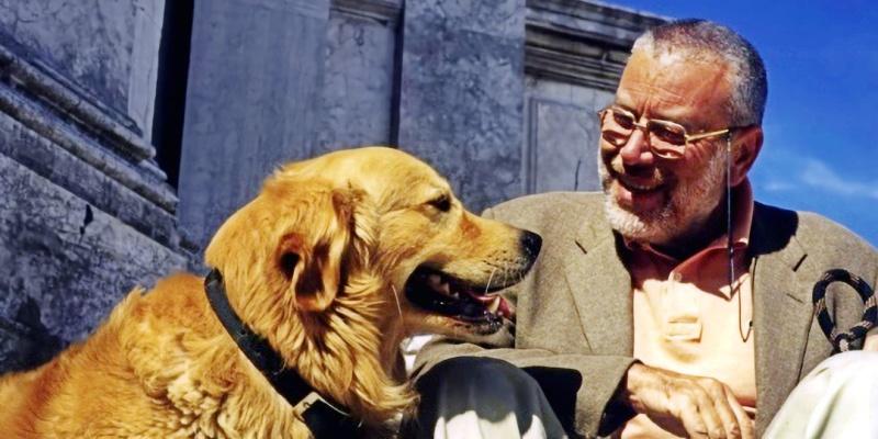 Giancarlo Marinelli ricorda Danilo Mainardi