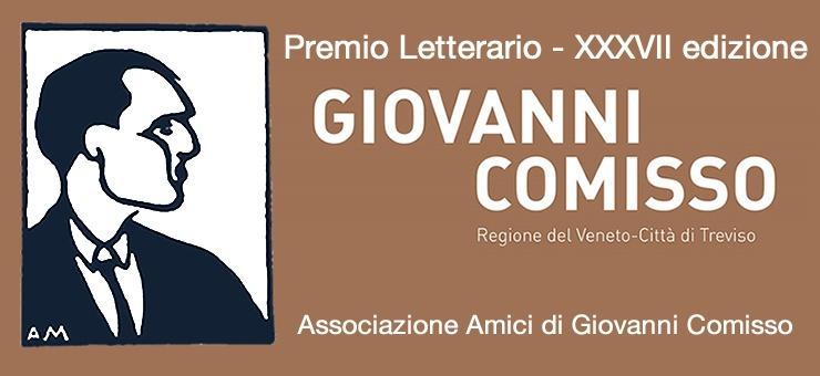 Premio Giovanni Comisso 2018
