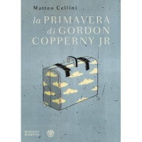 Matteo Cellini, La primavera di Gordon Copperny Jr.
