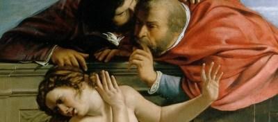 """""""La divina Artemisia"""", un monologo di Carla Menaldo"""