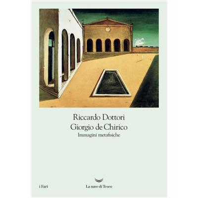 """""""Giorgio De Chirico"""" di Riccardo Dottori"""
