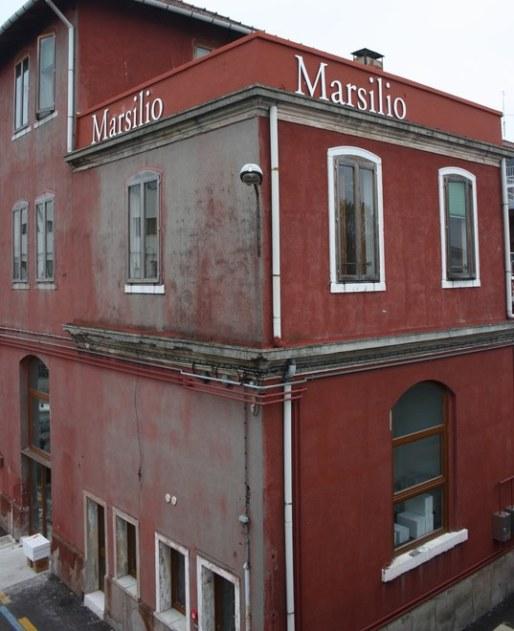 Edizioni Marsilio