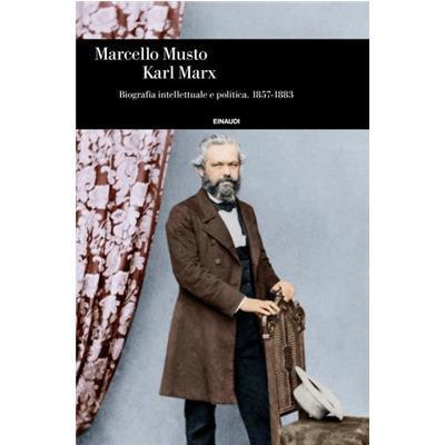 """""""Karl Marx"""" di Marcello Musto"""