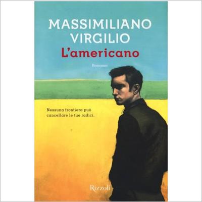 """""""L'americano """" di Massimiliano Virgilio"""