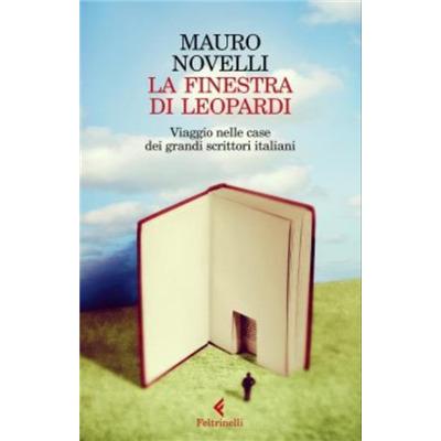 """La finestra di Leopardi"" di Mauro Novelli"