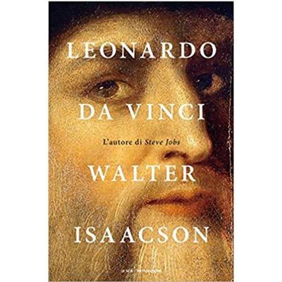 """""""Leonardo Da Vinci"""" di Walter Isaacson"""
