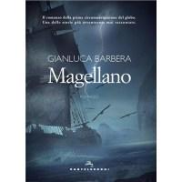 """""""Magellano"""" di Gianluca Barbera"""