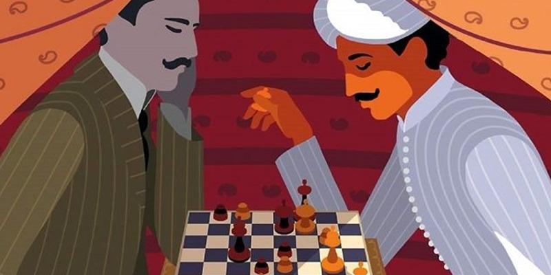 Il gioco degli dèi. Intervista a Paolo Maurensig