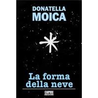 """""""La forma della Neve"""" di Donatella Moica"""