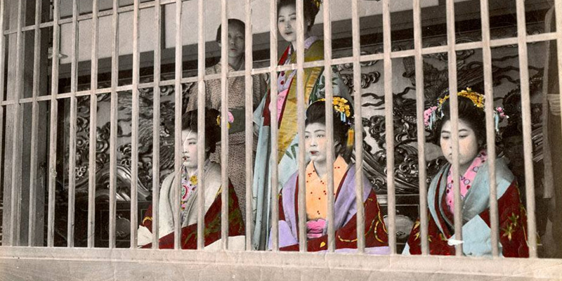 Arrivo a Tokio: panorama. Impressioni di viaggio in Oriente di Giovanni Comisso