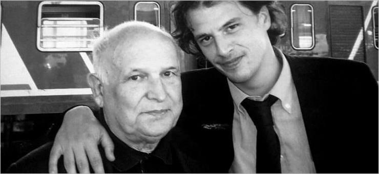"""Il mio principe stanco"". Giancarlo Marinelli ricorda Gian Antonio Cibotto"
