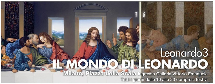 Museum Leonardo3