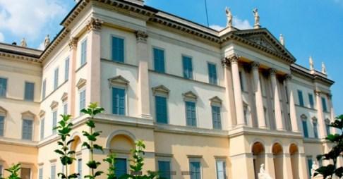Villa Cusani Traversi Tittoni