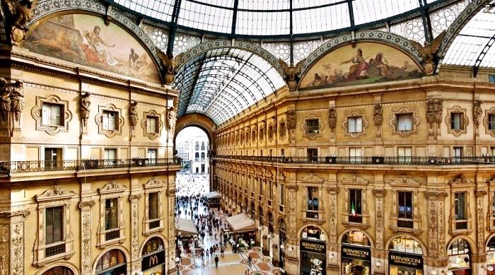 Galleria del Corso - Milano