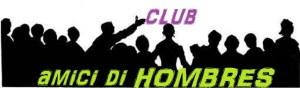 club amci di Hombres logo