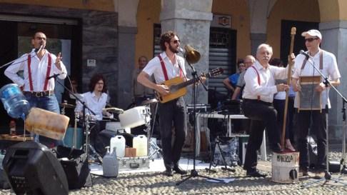 Manzella quartet