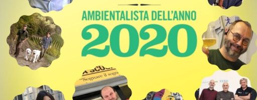 Premio Luisa Minazzi 2020