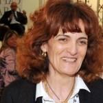 Silvana Mossano, giornalista de La Stampa