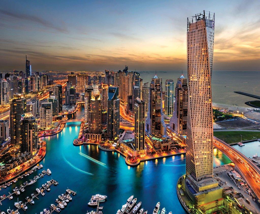 Karachi Dubai Tour Packages