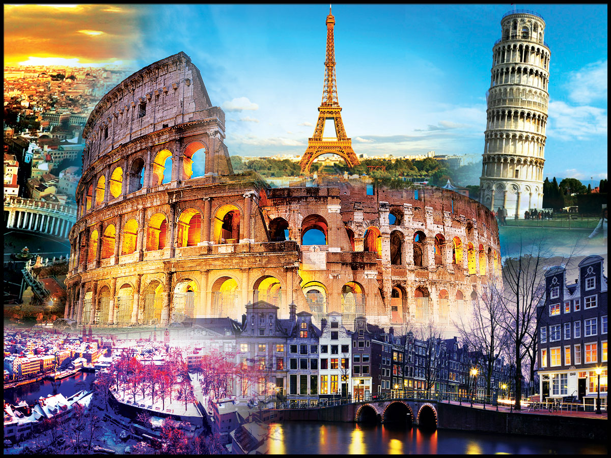 Best Site European Vacation Packages