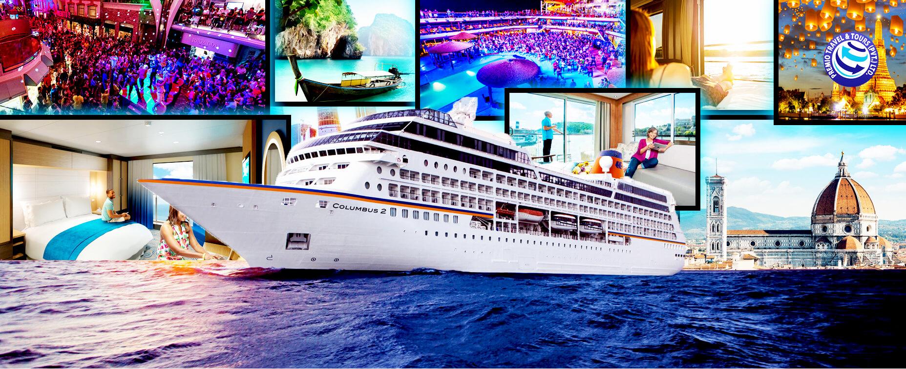 Cruise 1.1