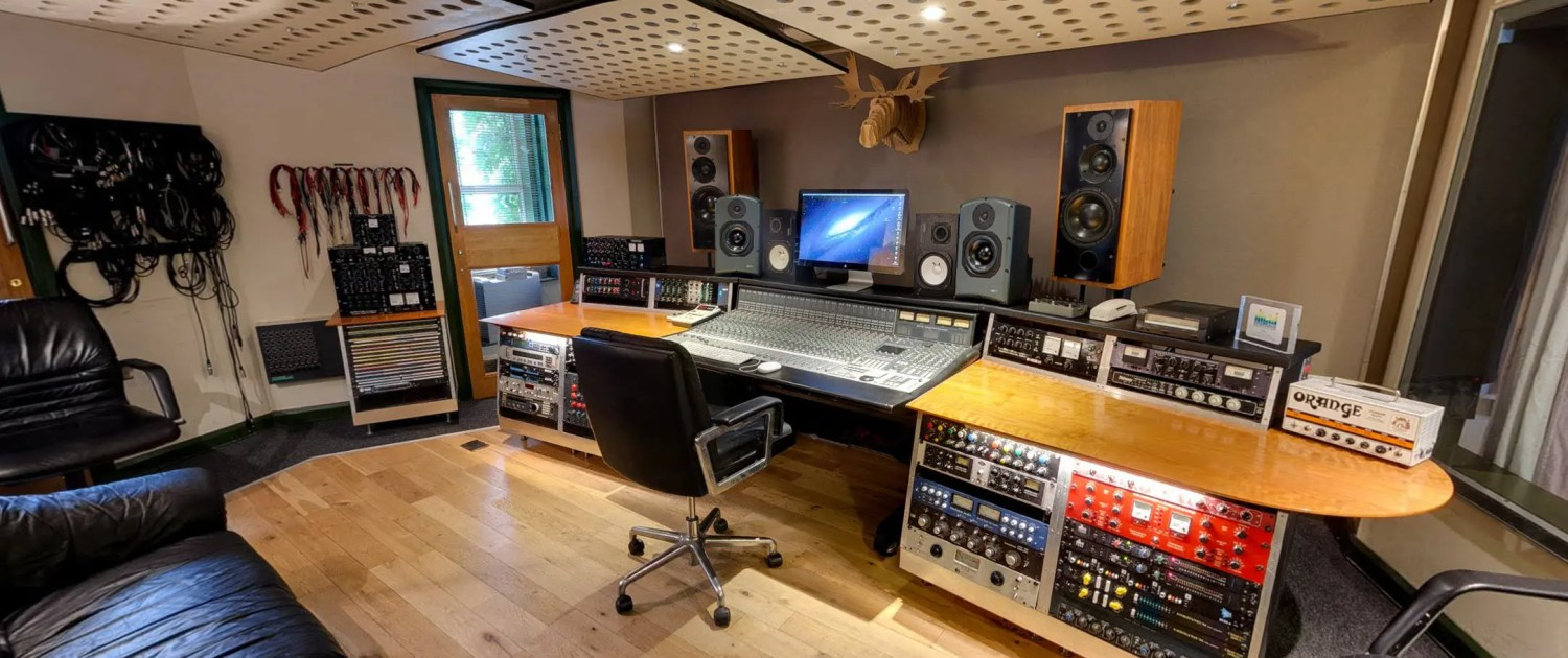Prime Premises Recording Rehearsal Studios In London Largest Home Design Picture Inspirations Pitcheantrous