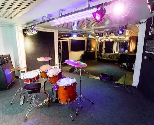 Rehearsal Studio 1 photo