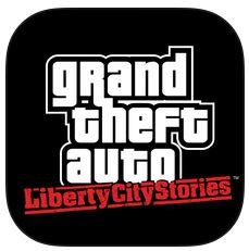 Grand Theft Auto: Liberty City Stories Icon