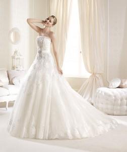 Hochzeitskleid  Premium Weddings Blog