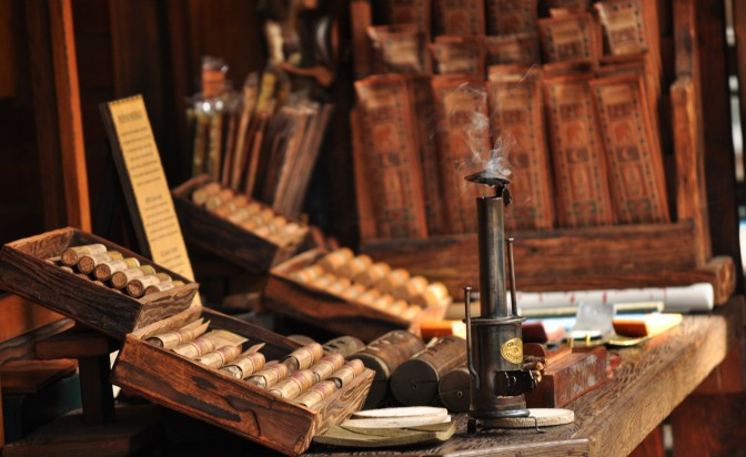 XV Cuban Cigars Habanos Festival  centuries of fascinating tradition
