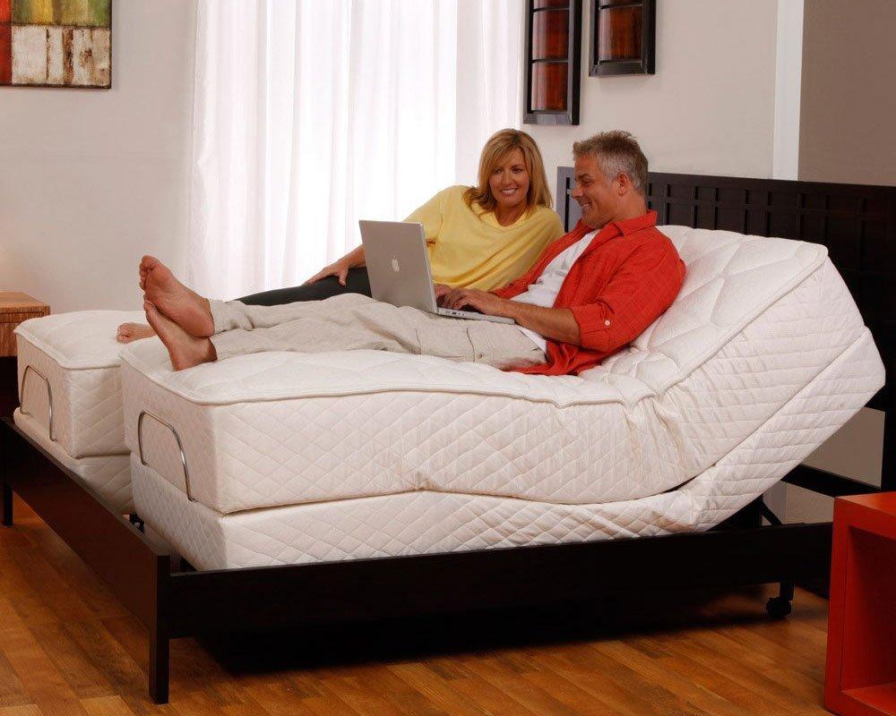 Brio 60 Adjustable Bed Premium Adjustable Beds