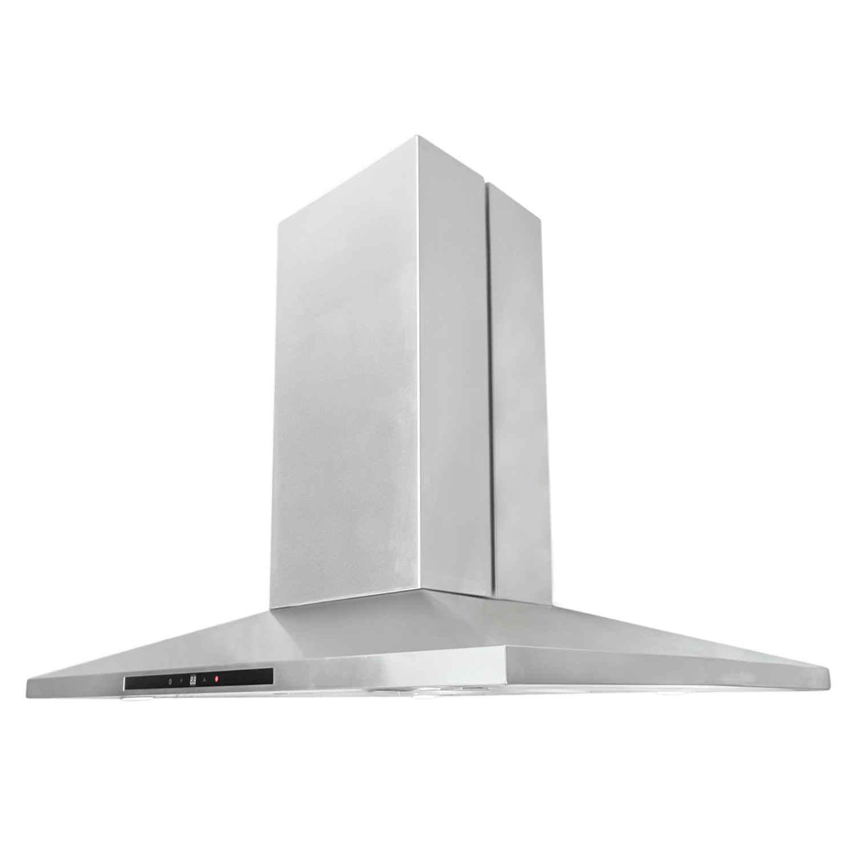 kitchen hoods for sale island cabinet base cosmo appliances 36 quot range hood cos haf859