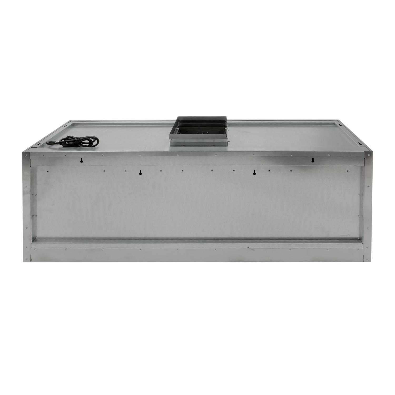 kitchen hoods for sale inventory 48 in under cabinet range hood cosmo appliances cos 18u48