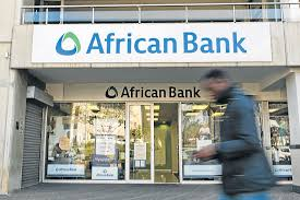 African Bank Debt Consolidation Loan