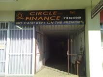 Circle Finance Edenvale