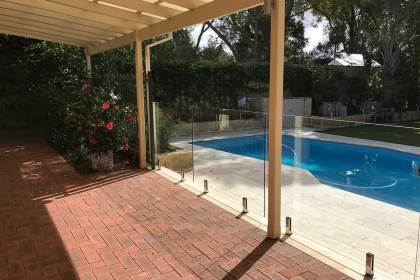 Pool Fencing – MT LAWLEY