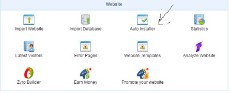 Get Vps Free,Dedicated Server Free, Shared Hosting Free With WordPress Installer Enabled