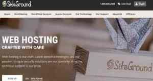 SiteGround Review – Best Hosting Overseas 2018