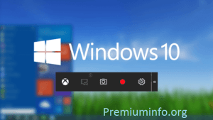 Easy Way to Record Screen in Windows PC Without Applications