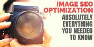 Why Image Optimization Plays Important Role In Website Ranking