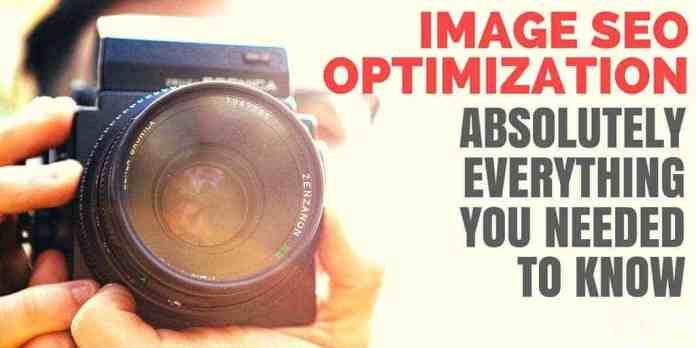 Image Optimization Important Role In Website Ranking