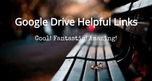 Complete Huge Collections Of Google Drive Links 2018