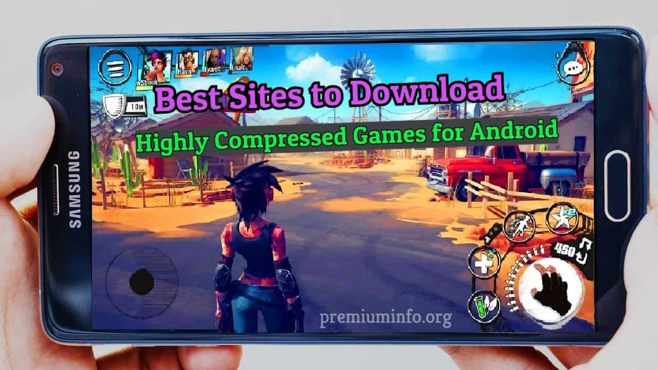 Android Software Game
