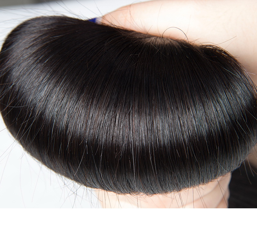 Grade 10A Virgin Brazilian Straight Hair