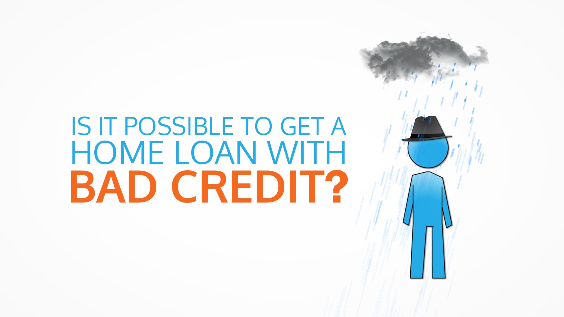 Bad Credit Home Loans Brisbane