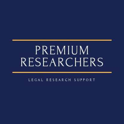 premium professional law project writers
