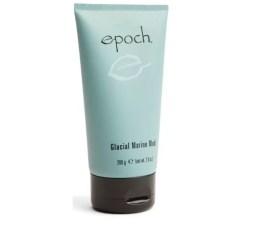 Mască cu nămol pentru fată Epoch® Glacial Marine Mud