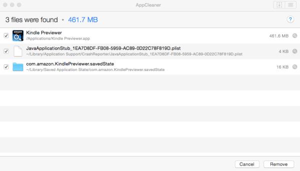 remove mac apps