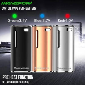 PRE FILLED OIL VAPE PEN-OVP FOR VAPE-VAPE BATTERY-fBATTERY